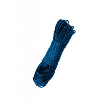 Cuerda azul caribe N° 4...
