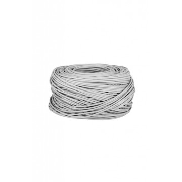 Cable 7 hilos No14 blanco...