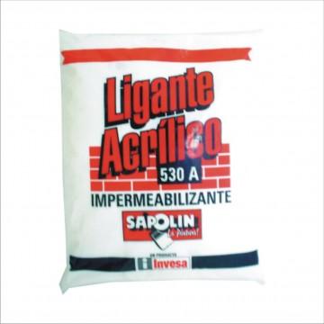 Acro-ligante bolsa x750gr...