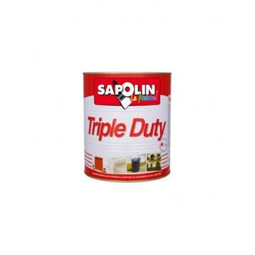Esmalte dorado 1/32 Sapolin