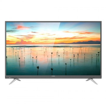 "Smart TV LED 55"" UHD 4k..."