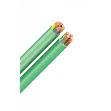 Cable libre halógeno bw N°...