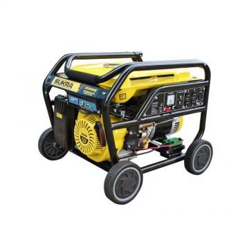 Planta eléctrica JC8000e 7...