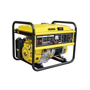 Planta eléctrica JD5500 5kw...