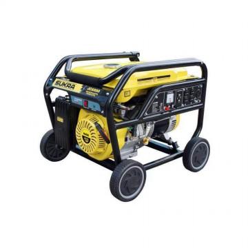 Planta eléctrica JC6500...