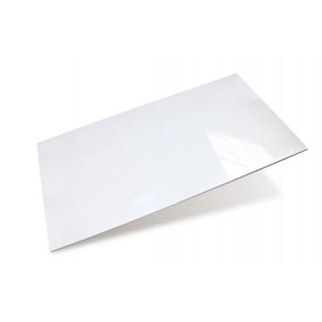 Porcelanato blanco puro...