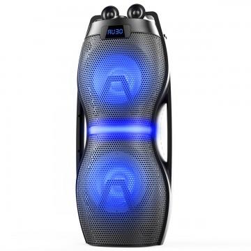 Cabina de sonido 80W Fulltech