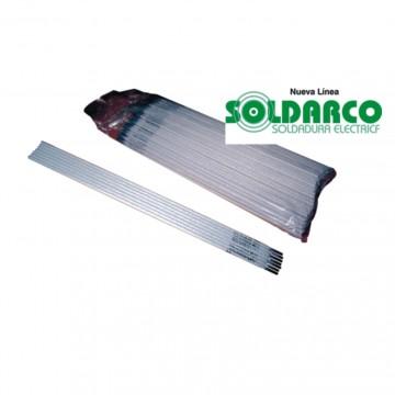 Soldadura 6011 1/8 Soldarco