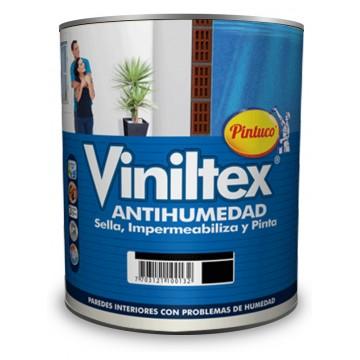 Viniltex Antihumedad Blanco...