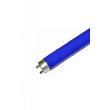 Tubo fluo azul t8-32w...