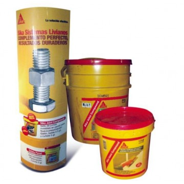 Sika joint compound X 1 gal...