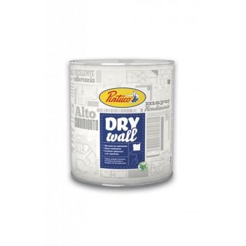 Pintura para drywall blanco...