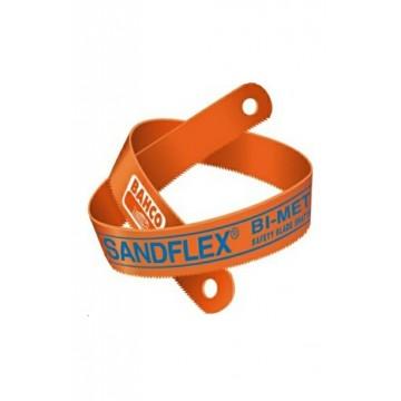 "Hoja segueta 24"" sandflex..."