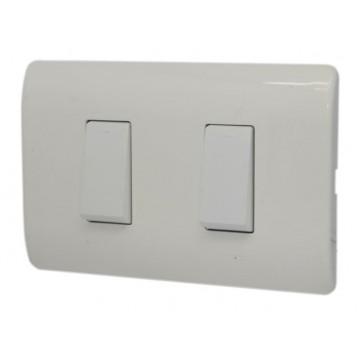 Tornillo autoperforante fijador de ala 1/4-14 X 7/8 gris acesco 1000081 ue500