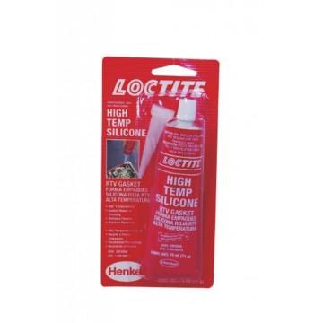 Silicona roja x70gr Loctite