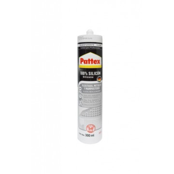 Pattex silicona pmm...