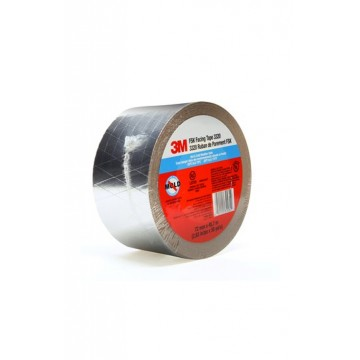 Cinta 3M Foil Aluminio 72mm...