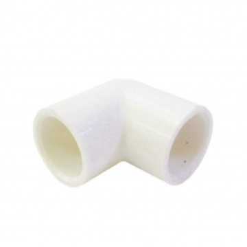 Codo pvc 3/4 gerfor gerfor...