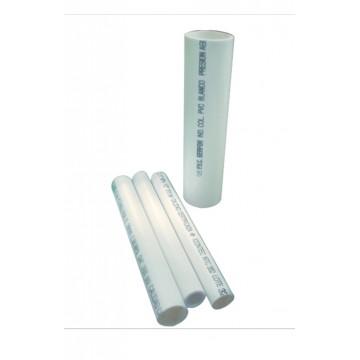 Tubo presión 1/2 x6Mts Gerfor